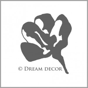 eM logo dream decor rámeček